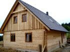 Rodinný dům - Jižní Čechy