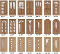 Vzory dveří 2