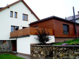 Rodinný dům - Prachatice