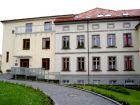 Hospic Prachatice